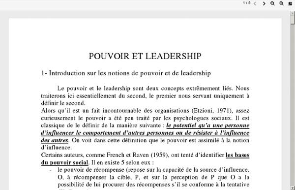 POUVOIR ET LEADERSHIP.pdf (Objet application/pdf)