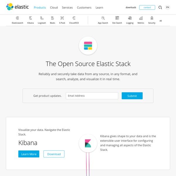 Overview - elasticsearch