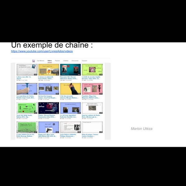 Powtoon mde - GoogleSlides