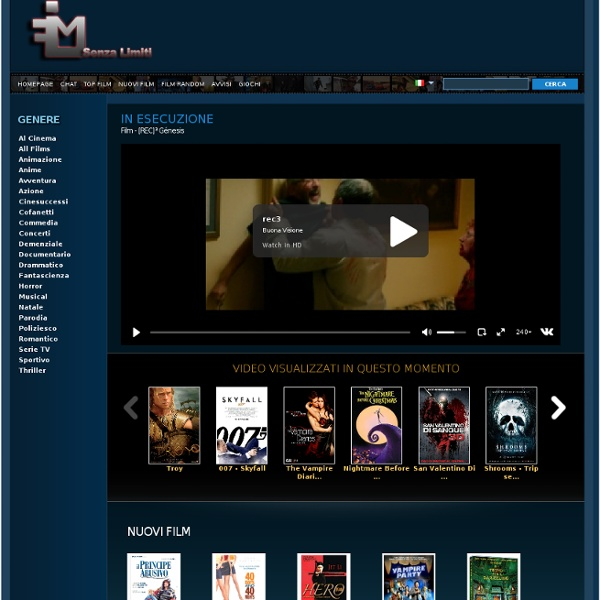 video p0rno gratis film vietati gratis