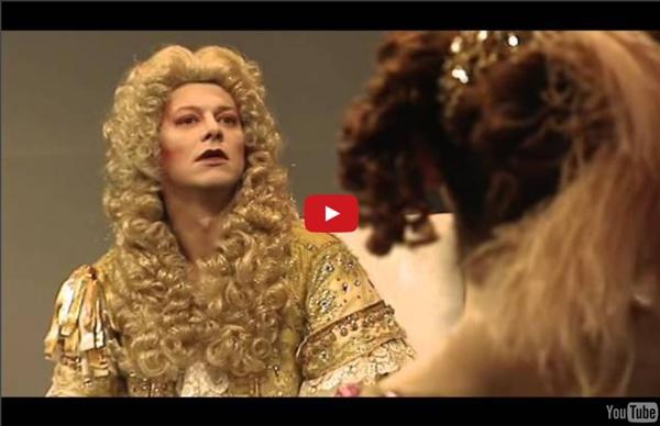 Molière - Les Précieuses ridicules - Comédie Française 1997