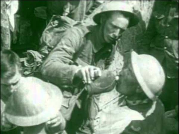 La première guerre mondiale (14 - 18) - Documentaire histoire