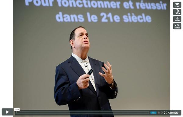 Marc Prensky - Des digital natives à la sagesse numérique