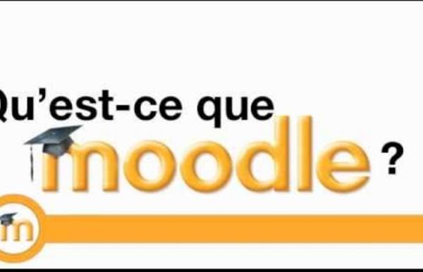Présentation de Moodle