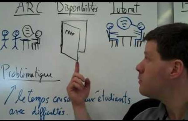 Présentation du projet - La Classe Inversée - MrProfdechimie