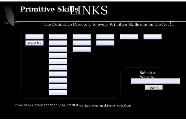 Primitive Skills Links