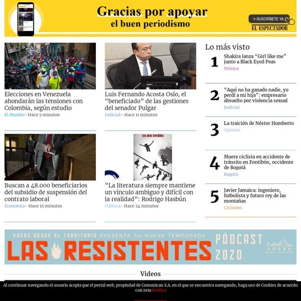 ELESPECTADOR.COM
