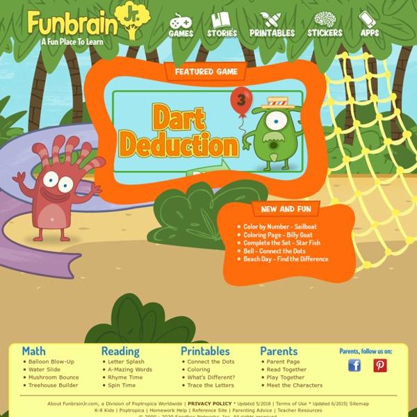 Funbrain Jr