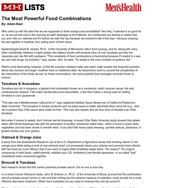 Www.menshealth.com/mhlists/healthy-food-combinations/printer.php