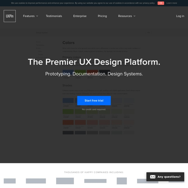 Prototypowanie - JustProto - Prototype your world!