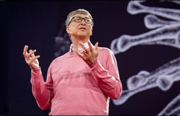 Bill Gates: La prochaine épidémie ? Nous ne sommes pas prêts