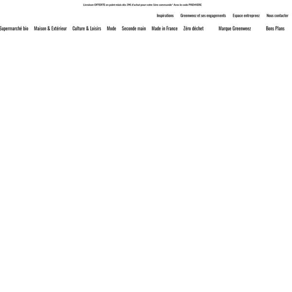 Produits écologiques et Produits bio moins cher