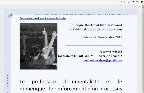 Le_professeur_documentaliste_et_le_numA_rique.pdf (Objet application/pdf)