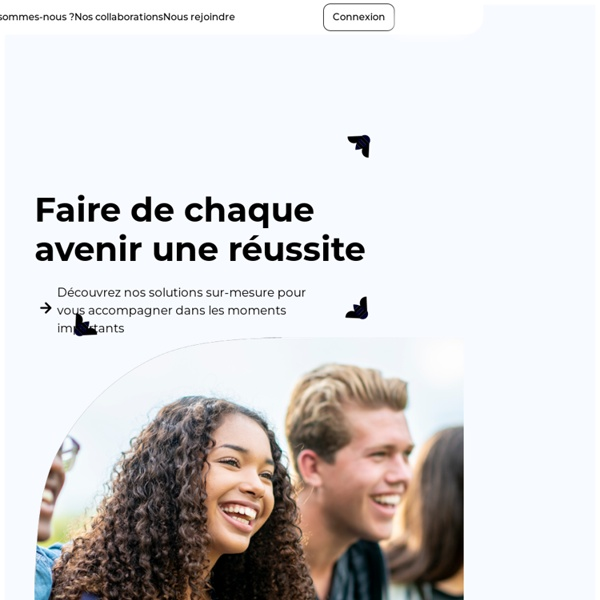 Wizbii - Professional social network for 18-30 year olds