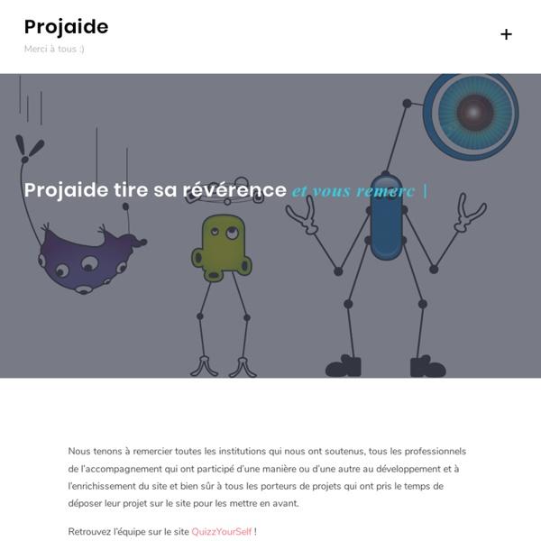ProjAide