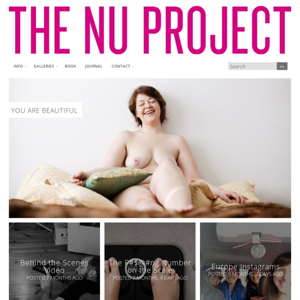 Nude Photography by Matt Blum