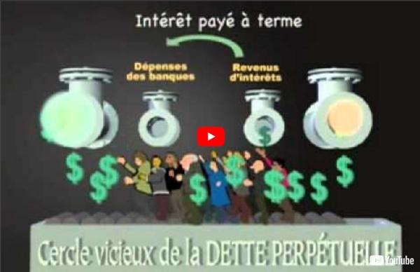 L'Argent Dette 2 - Promesses Chimérique