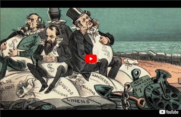 Propaganda - La fabrique du consentement - ARTE