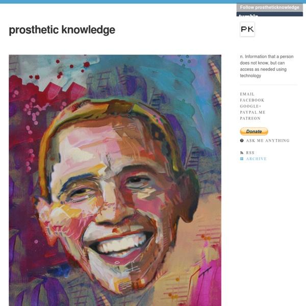 Prosthetic knowledge