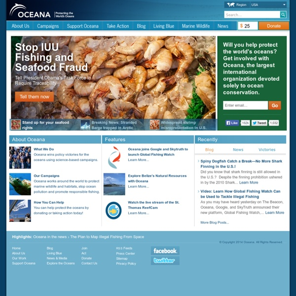 Oceana North America
