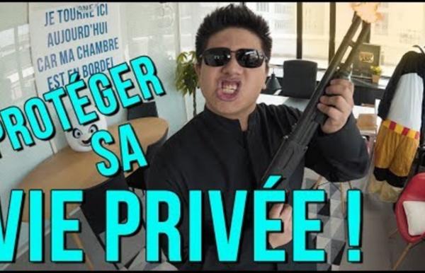 (62) PROTÉGER SA VIE PRIVÉE ! - LE RIRE JAUNE