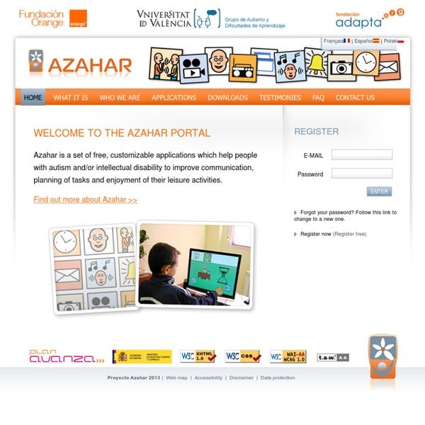 . Proyecto Azahar .