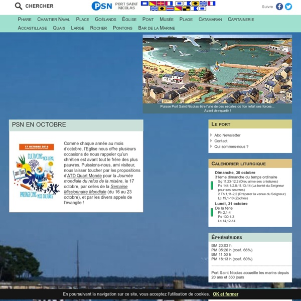 Port Saint Nicolas
