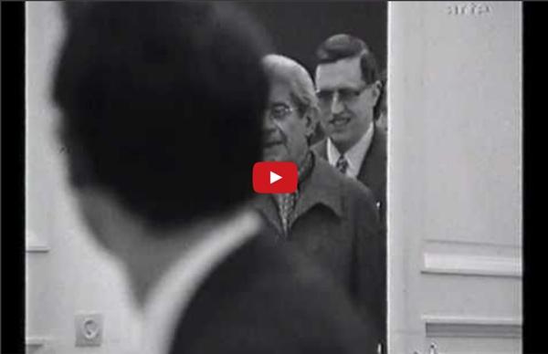Jacques Lacan - la psychanalyse réinventée (1/5)
