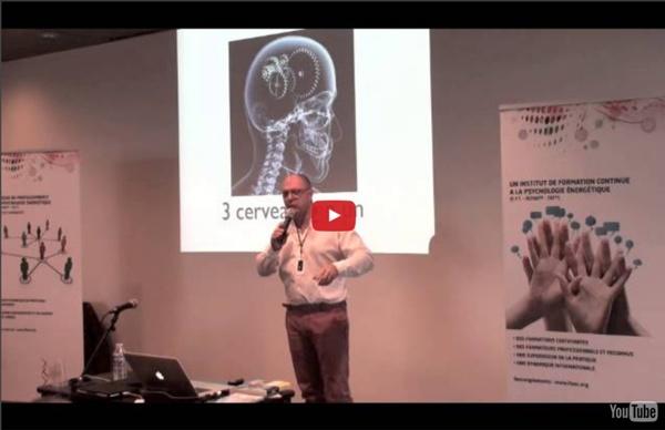 EFT & Psychologie énergétique