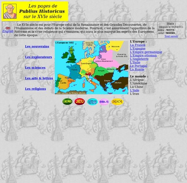 Publius Historicus