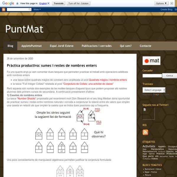 PuntMat