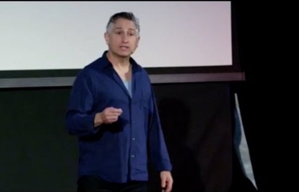 How to Know Your Life Purpose in 5 Minutes: Adam Leipzig at TEDxMalibu