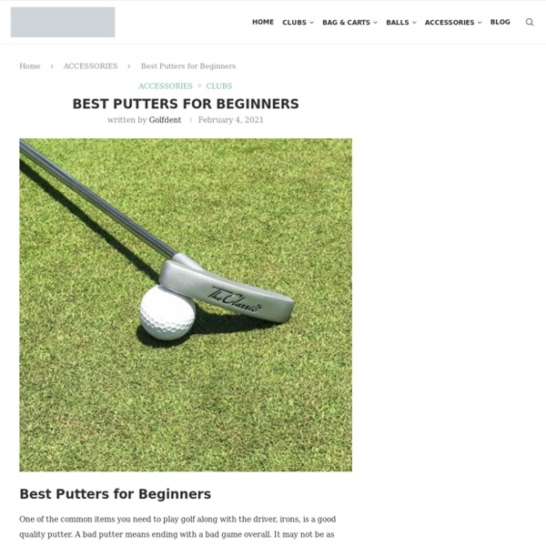 Review 2021- Right or Left Handed Golfers