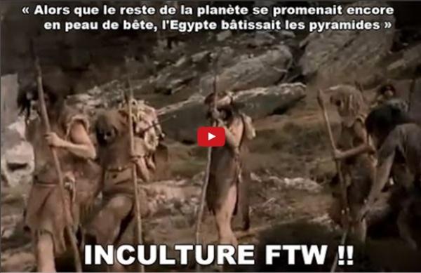 20 000 ans avant pyramides d'Egypte Documentaire Francais