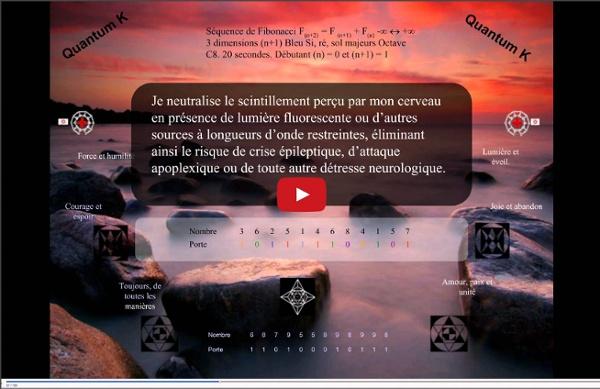 Quantum K (français)