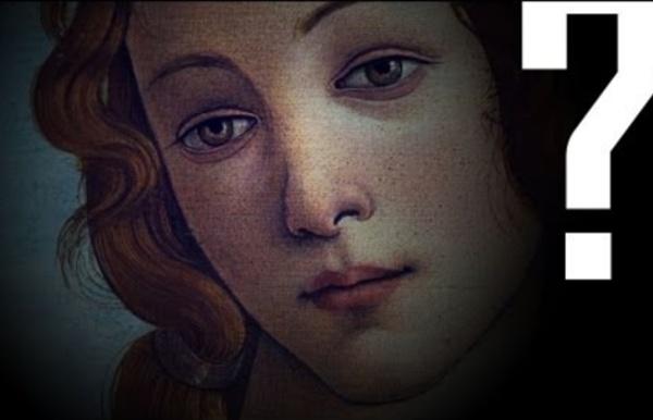 Analyse vidéo - La Naissance de Vénus de Sandro Botticelli