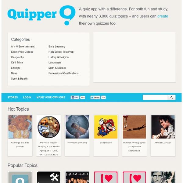 Quipper
