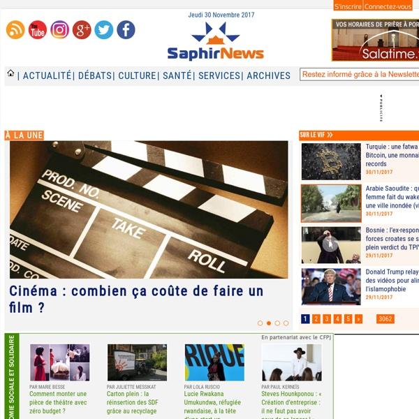 SaphirNews.com, quotidien musulman d'actualité - Ramadan 2011
