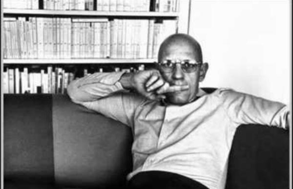 Radioscopie - Michel Foucault