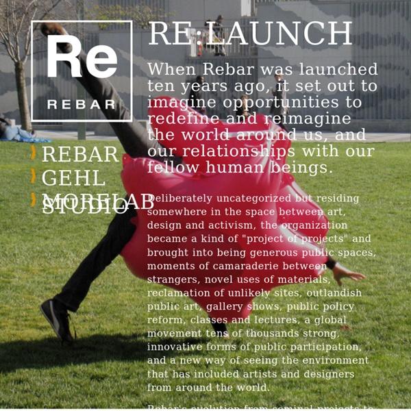 Rebar Art & Design Studio