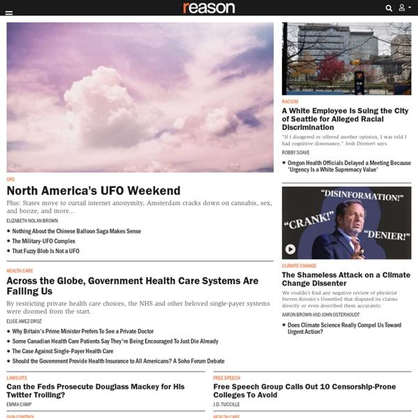 Reason Magazine