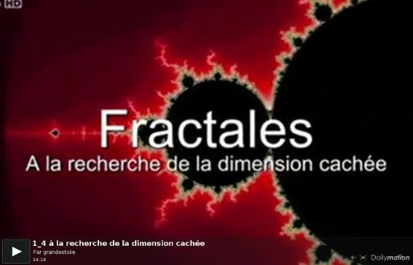1_4 à la recherche de la dimension cachée