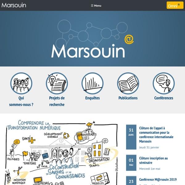 MARSOUIN.ORG