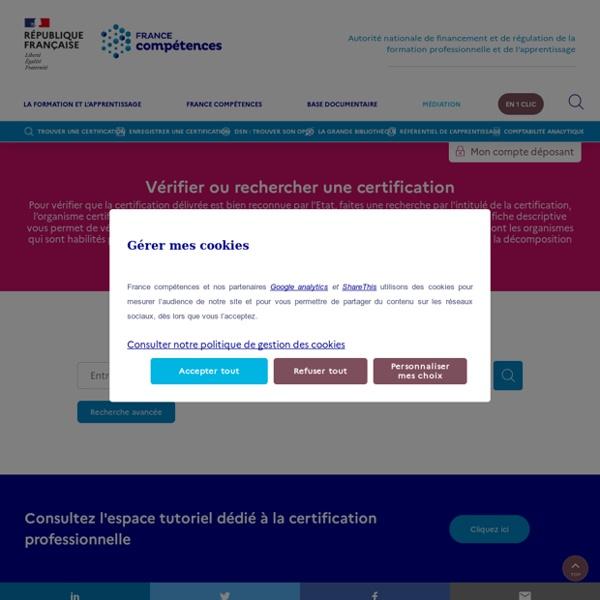 RS2385 - Goethe-Test PRO - L'allemand professionnel - France Compétences