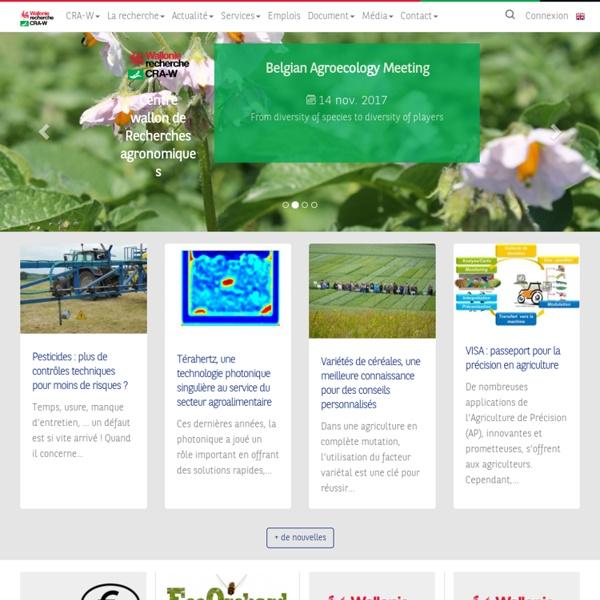 CRA-W 18/12/15 Présentation de nouvelle thèse : Genetics of scab resistance caused by Venturia inaequalis in 'Président Roulin' and 'Geneva' apple cultivars