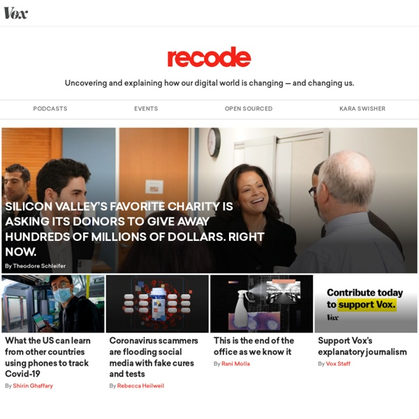 Tech News, Reviews & Analysis