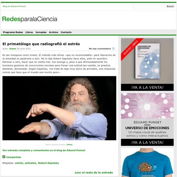 Redes para la Ciencia