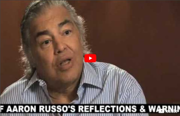 Aaron Russo Reflections and Warnings {Full Film}