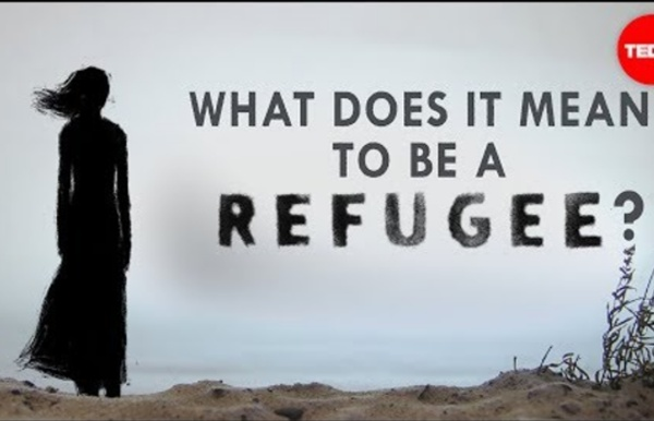 What does it mean to be a refugee?