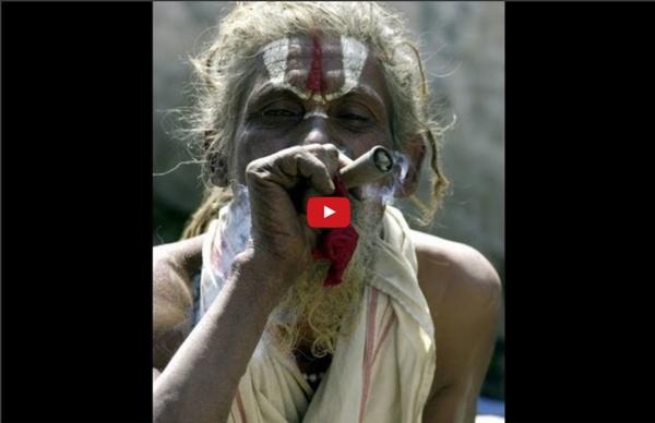 Musique relaxante: chants sacrés de Shiva (album complet)